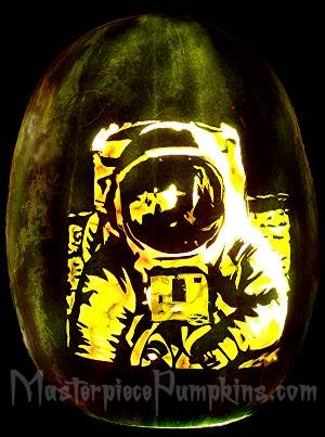 """The Pumpkin Wizard • View topic - """"Out of this World ..."""