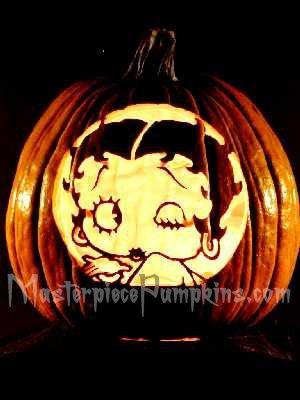 famous faces carving patternsPumpkin Carvings Famous #17