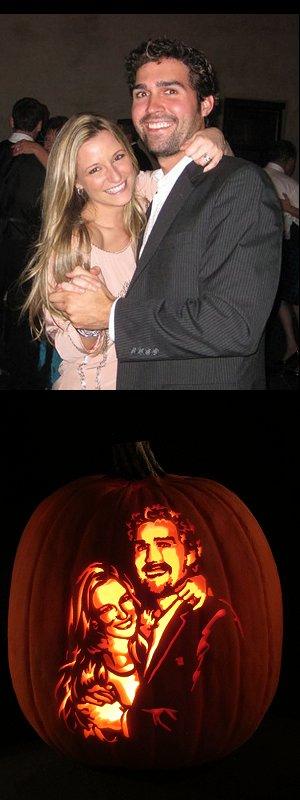 Jamie zappa wedding